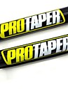 22mm Protaper Bar Pad för Dirt Pit Pocket Bike ATV Motocross Off Road Motorcycle7 / 8'' Bröstskydd