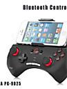 ipega högkvalitativ trådlös bluetooth controller för PC spel (svart)