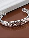 Vilin kvinnors silverarmband