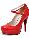 Women's Shoes Patent Leather Platform Stilettos Heels Party/Evening/Wedding Shoes More Color Available