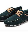 Talon plat Confort Mode Baskets Chaussures Hommes (plus de couleurs)
