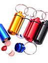 Pillerburk Vandring Vattentät Kompakt storlek Plast Annat