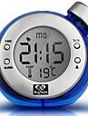 BigToys c1120 La première puce Horloge alimentation en eau, l'eau Magie élémentaire réveil sans batterie