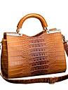 Lady Hög kvalitet PU läder hänger / Crossbody Bag