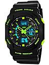 skmei® ceas pentru copii sport rezistent la apa timp dual zone multifuncționale
