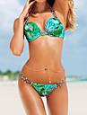 Glamour Fata de Europa și Statele Unite ale Americii 2019 Popular New Maple Leaf, Roxy Bikini