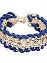 bracelet en métal de l'environnement de luxe angelasex