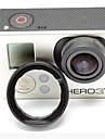 GoPro Hero3 / 3 + Plus tillämpliga delar skydd Lens Cover UV-skyddande linsskydd FPV Aerial Nödvändigt