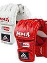 Boxningshandskar Fingerlösa Alla Bärbar Boxing
