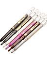 6 Palette Fard à paupières Mat Palette Fard à paupières Crayons Ordinaire