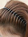prov våg hår spänne slumpmässiga leverans