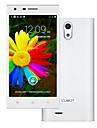 """CUBOT S308 5.0 """" Android 4.2 3G smarttelefon (Dubbla SIM kort Quad Core 13 MP 2GB + 4 GB Svart / Vit)"""