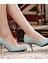 kvinnors spetsig tå stilett häl pumpar skor fler färger tillgängliga