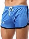 Shorts Shorts Gym Fresh bărbați și pantaloni de marfă respirabile barbati nu, inclusiv Vest