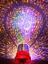 DIY galaxie romantique nuit étoilée de projecteur de la lumière du ciel pour célébrer fête de noël
