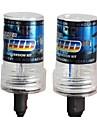 Ampoules H7 12V 55W Xenon Hid remplacement légères 6000k