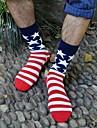 Men's Cotton Socks(2 Pairs) Fashion Men's Socks