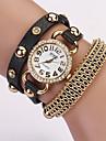 sju flicka mode säljande cirkel armband titta _33