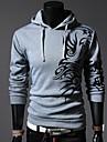 lesen mode de hoodie dragon de style chinois des hommes imprimer casual capuche o