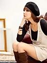 femei iepure bereta blană pălărie