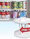 Hög kvalitet med Plast Ställ & Hållare 8X8X7CM
