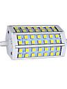 Ampoule Maïs Blanc Froid T R7S 10 W 42 SMD 5050 650lm LM AC 85-265 V