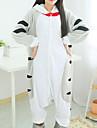 Kigurumi Pijamale Pisici Chi-ul lui Sweet Home / Brânză pisică Leotard/Onesie Festival/Sărbătoare Sleepwear Pentru Animale Halloween