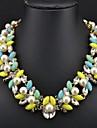 femei populară perla bijuterie colier