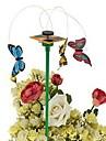Papillon à Energie Solaire, Battement d'Ailes