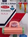 plast tandkräm upphängningstryck (slumpmässig färg)