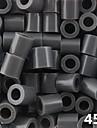 ca 500st / väska 5mm Perler pärlor smälta pärlor Hama Pärlor eva material safty för barn (diverse B44-B50)