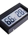 Hygrometer Fuktighet Termometer Temp Meter