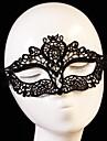 mode fjärilsmönster spets party mask