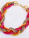 masoo kvinnors bohemia fashional halsband