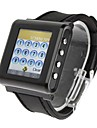 ak812 aoke 1,44 '' écran tactile téléphone portable de montre intelligente avec carte sim fente + sos