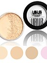 ultralätt löst puder 4 färger genom ubub