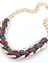 masoo kvinnors fashional eleganta halsband