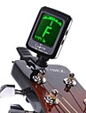 clip-on guitar tuner för bas violin ukulele CT-03b