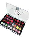 32 couleurs à lèvres mat de haute qualité