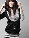femei Huacheng de moda casual, hanorace cu glugă 2312