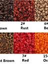 ca 500st / väska 5mm Perler pärlor smälta pärlor Hama Pärlor eva material safty för barn (diverse b1-b15)