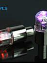 Eclairage de Vélo / bicyclette / Capots de feux clignotants Cyclisme penggera AG10 / Pile bouton Lumens Batterie Cyclisme-FJQXZ®