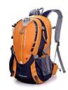 35 L Backpacker-ryggsäckar / Cykling Ryggsäck / Gym BagCamping / Fiske / Klättring / Fitness / Simmning / Leisure Sports / Basket /
