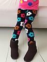 Fata lui Multi Color Floral Amestec Bumbac Iarnă / Primăvară / Toamnă Multi Color