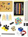 elektroniska delar pack för Arduino