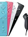 télécommande et le Nunchuk pour Wii U / Wii