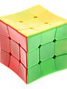 guomeng nouveau stickerless de type concave lisse de 3x3x3 cube magique