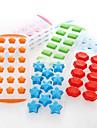Multiple Modeling glace de silicone de modèle (couleurs assorties)