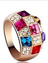 anneau coloré de chance poupées femmes