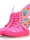 Modeskor/Stövlar Rundtå/Fashion Boots - till FLICKA